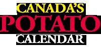 potato calendar