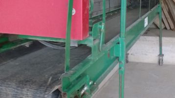 RCO 20 ft conveyor