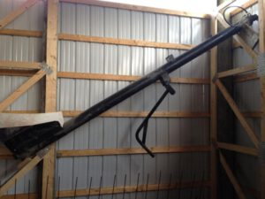 Seed Auger